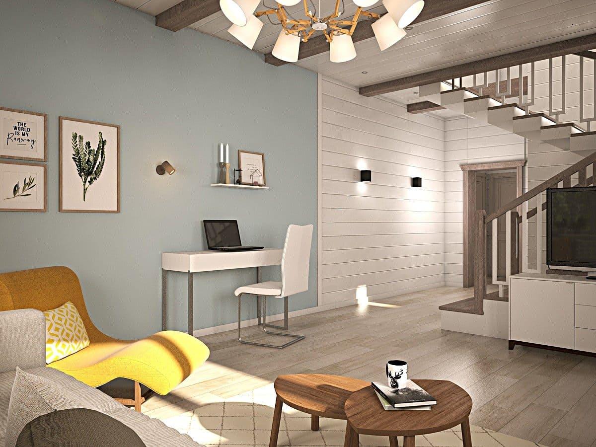 дизайн интерьера Екатеринбург дизайн проект квартир