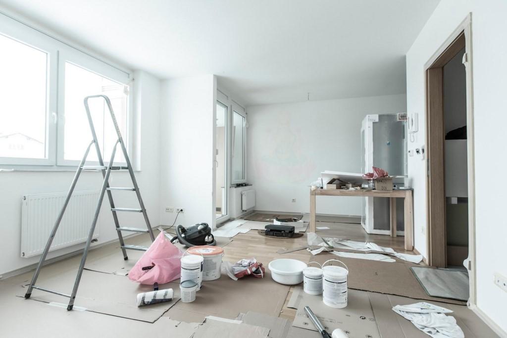 ремонт квартир в Екатеринбурге отзывы о компании