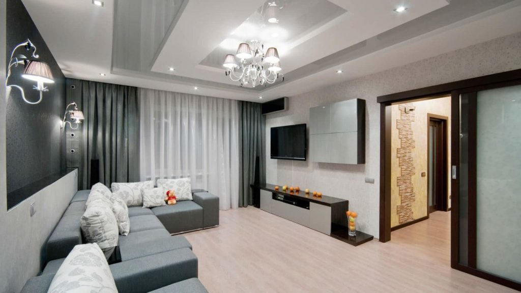 Ремонт квартир в Екатеринбурге недорого от компании Ремонтофф
